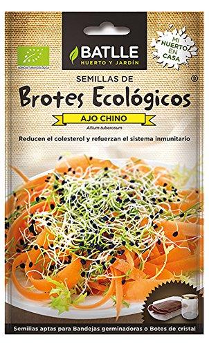 Semillas Batlle - Brotes Ecológicos