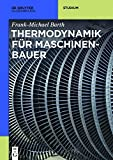 Image de Thermodynamik für Maschinenbauer (De Gruyter Studium)