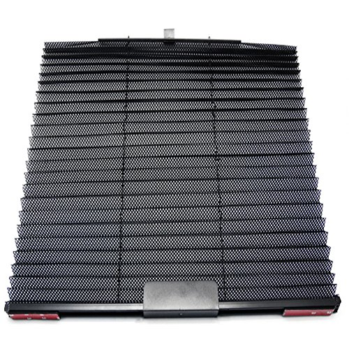 Preisvergleich Produktbild Exo Auto Seite Fenster klappbar Vorhang Windschutzscheibe Sonnenschutz Sonnencreme Schatten 1Stück