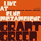 Live At The Club Mozambique