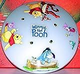 LED Deckenlampe Winnie Pooh Wandlampe Kinderzimmerlampe D4
