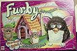 Furby Adventure Game