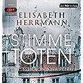 Elisabeth Herrmann: Stimme der Toten