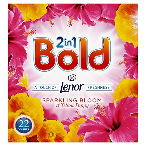 Bold-2-in-1-Washing-Powder-Sparkling-Bloomand-Poppy-132-Washes-14-kg-Pack-of-6