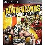 2K Borderland, PS3, ESP PlayStation 3 Español vídeo - Juego (PS3, ESP, PlayStation 3, Shooter, M (Maduro), Español, Gearbox Software)
