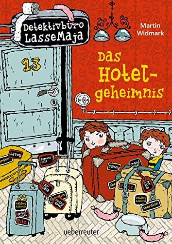 Das Hotelgeheimnis: Detektivbüro LasseMaja: Alle Infos bei Amazon