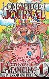 ONE PIECE JOURNAL - Volume 1