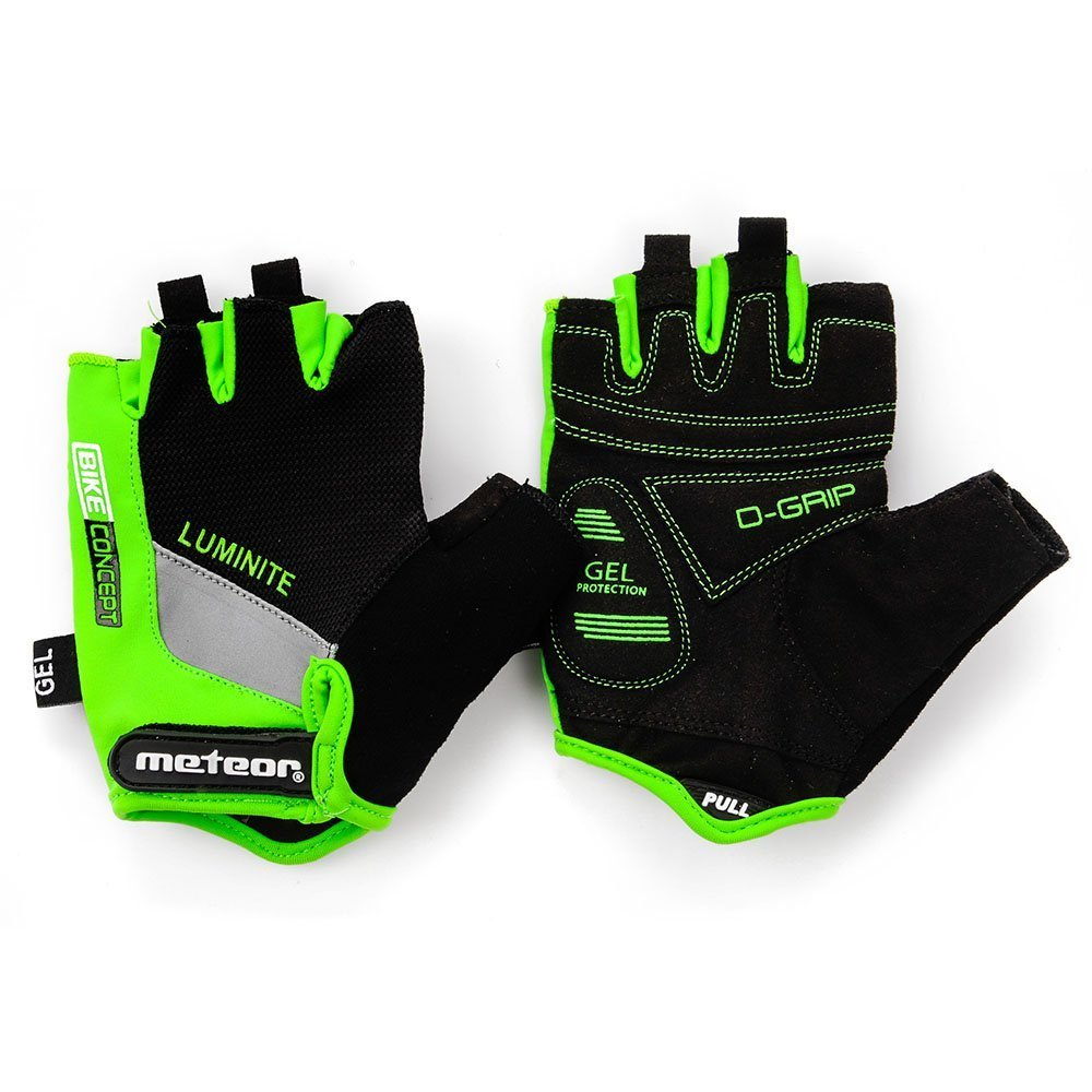 mtb handschuhe grün