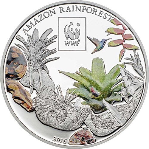 amazon-rainforest-wwf-world-wildlife-fund-coin-100-shillings-tanzania-2016