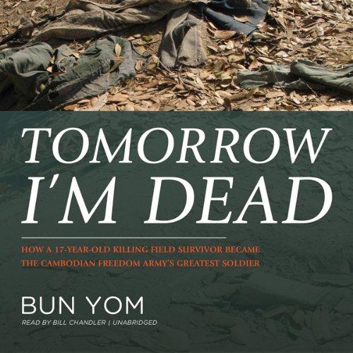 Tomorrow I'm Dead  Audiolibri
