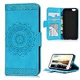 iPhone 6S Plus /6 Plus Wallet Case (5.5