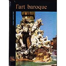 L'art baroque.
