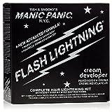 Kit de aclarado capilar de Manic Panic Cream Developer (Volumen 30)