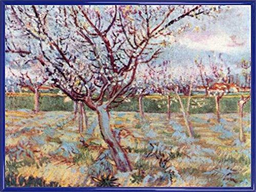 vincent-van-gogh-poster-impresion-artistica-con-marco-plastico-florecimiento-de-arboles-1888-80-x-60