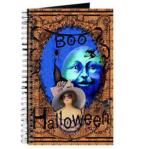 oween Hexe Farbe–Spiralbindung Journal Notebook, persönliches Tagebuch, Aufgabe Tagebuch ()