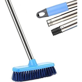 long handled scrubbing brush kitchen home. Black Bedroom Furniture Sets. Home Design Ideas