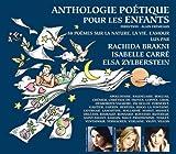 """Afficher """"Anthologie poétique pour les enfants"""""""