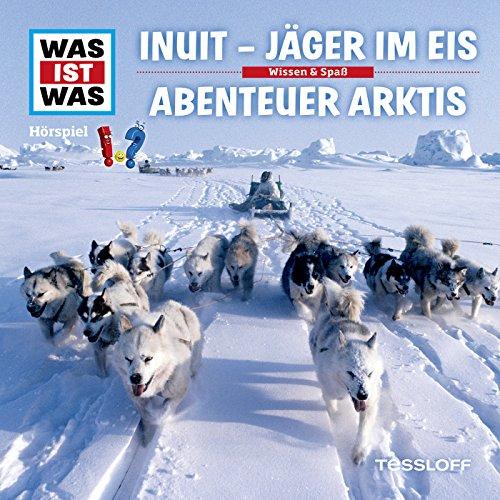 Inuit-Häuser (Word-familien-haus)