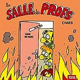 La Salle des profs (12bis) - Format Kindle - 9782331013010 - 6,99 €