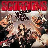 World Wide Live - 50th Anniversary Deluxe Edition [Vinilo]