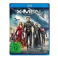 X-Men - Trilogie [Blu-ray]