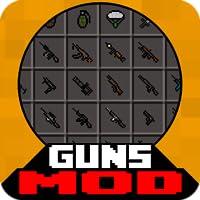 Guns Mod PE Launcher For Kindle Fire