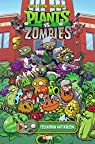 Plants vs. Zombies: Escuadrón antiabusón par Tobin