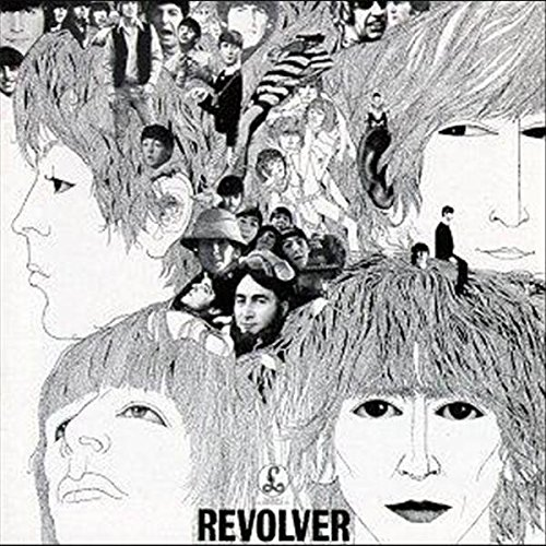 the Beatles: Revolver (Remastered) (Audio CD)
