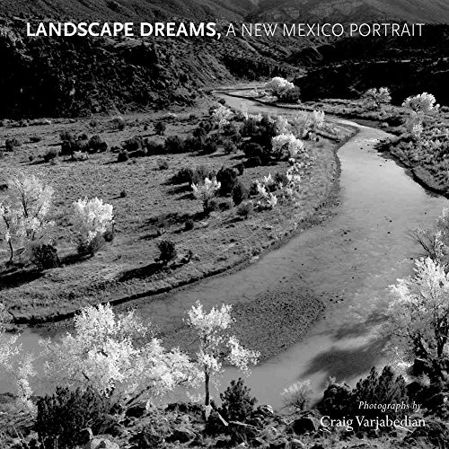 [(Landscape Dreams, a New Mexico Portrait)] [Foreword by Hampton Sides ] published on (October, 2012)  by  Hampton Sides