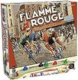 Gigamic Jeux de Stratégie-Flamme Rouge, JLFL