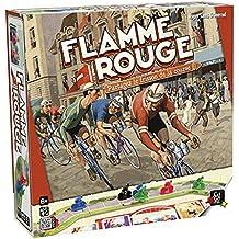 Gigamic jlfl gioco di strategia–Fiamma Rosso