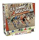 Gigamic jlfl Juegos de Estrategia–Llama Rojo