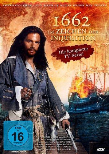 Die komplette TV-Serie (2 DVDs)