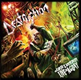 Destruction: The Curse Of The Antichrist-Live In Agony (Audio CD)