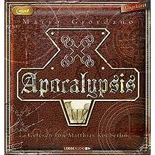Apocalypsis III: Thriller.
