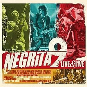 9 Live & Live