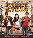 Student of the Year [Blu-ray]