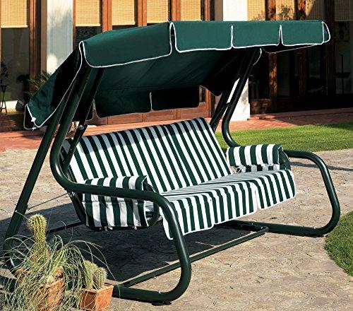 Scab RUDIANO sab351 bascule Master, vert