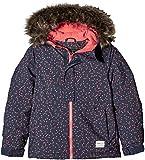 O'Neill Pg Radiant Jacket Blouson de Ski Fille, Blue Aop, FR : 12 Ans (Taille Fabricant : 152)