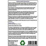 HYDRA All Aquatic Processes are pH Sensitive & Maintaining an optimum pH level Use pH BUFFER 5Kg treats UpTo 5,000… 5