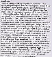 b34f8a1bd7 Tè biologico: confezioni regalo chic - shopgogo