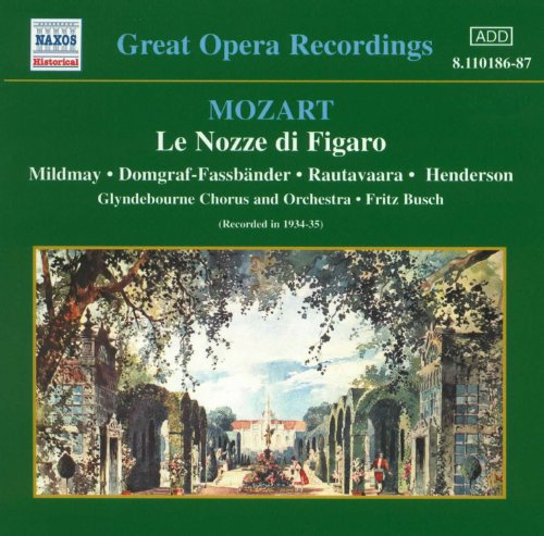 Mozart: Marriage of Figaro (Th...