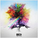 Songtexte von Zedd - True Colors