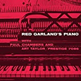 #5: Red Garland's Piano [LP]