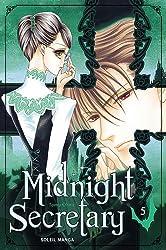 Midnight Secretary Vol.5