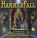 Hammerfall: Legacy of Kings [Vinyl LP] (Vinyl)