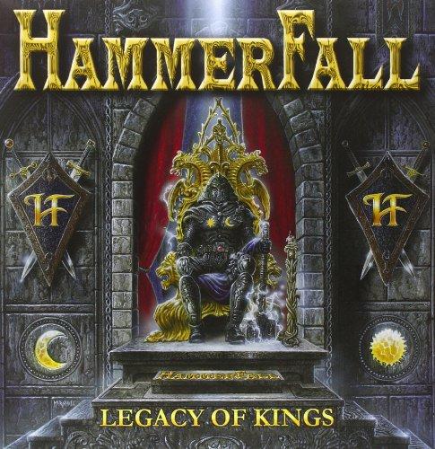 Legacy of Kings (2 Lp Black)
