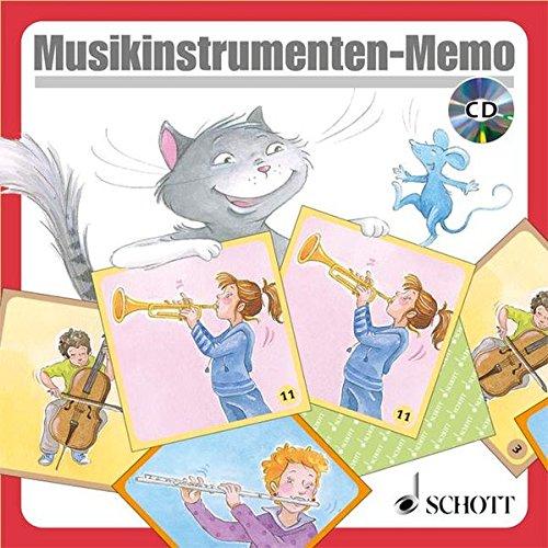 Musikinstrumenten...