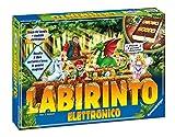 Ravensburger 26552  Labirinto Elettronico, italiano