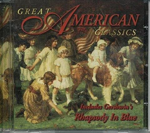 Great American Classics [Import anglais]